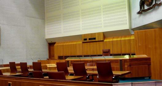U.S. District Courts II